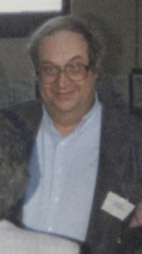 Fred J Stefon